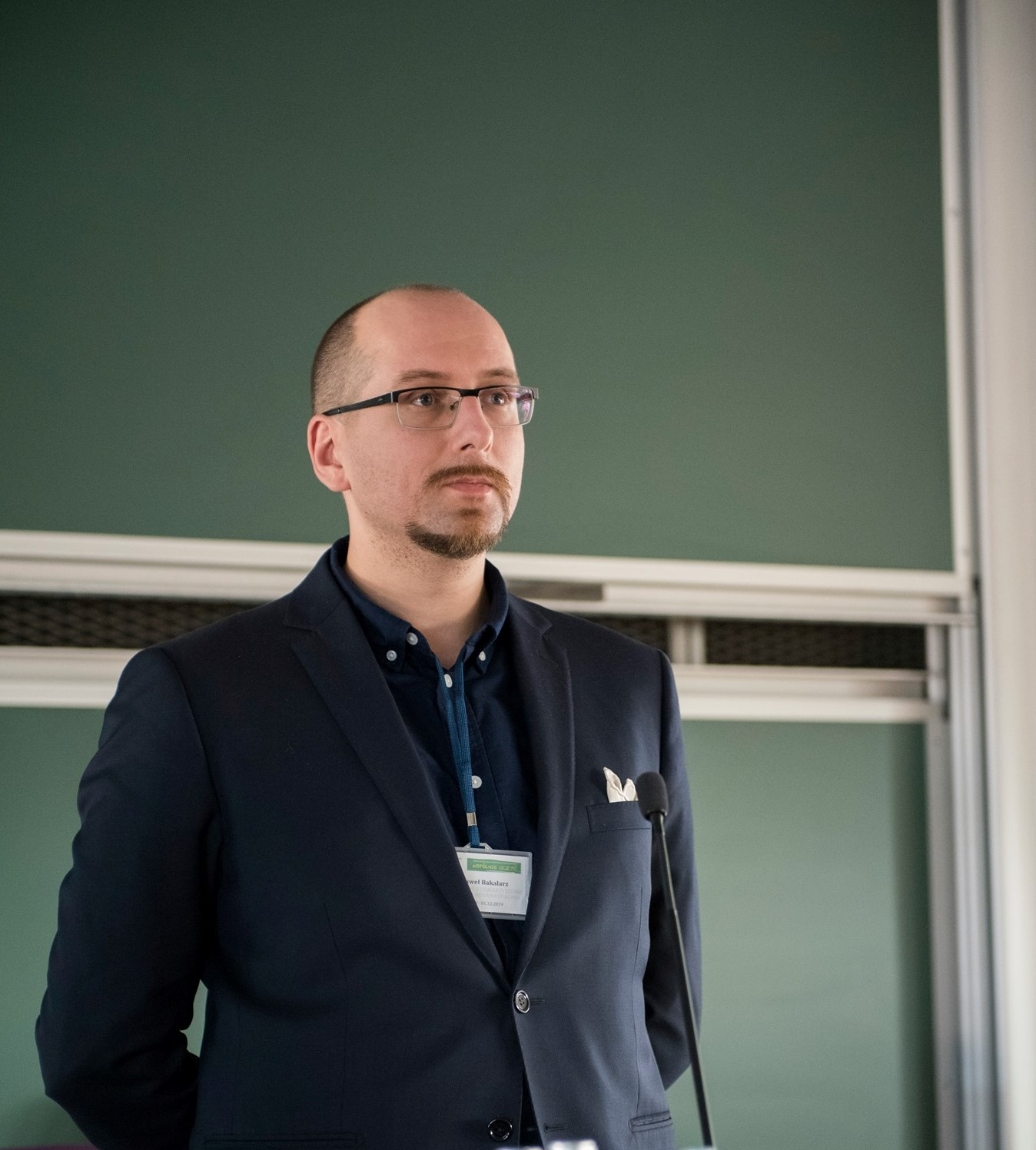 Paweł Bakalarz zdjęcie